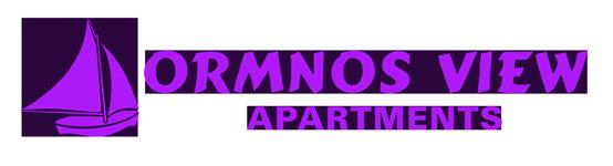 Ormos Apartments, Ormos Panagias, Sithonia, Halkidiki, Greece